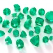 Emerald - Stock Photo