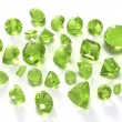 Stock Photo: Peridot
