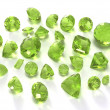 Royalty-Free Stock Photo: Peridot