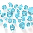 Topaz - Stock Photo