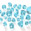 Royalty-Free Stock Photo: Topaz