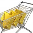Stock Photo: Cart