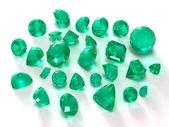 Emerald — Stock Photo