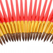Paintbrushes — Stock Photo #1006763