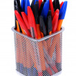Royalty-Free Stock Photo: Ballpoints