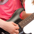 Royalty-Free Stock Photo: Musician
