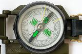 Kompass — Stock Photo