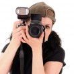 The photographer — Stock Photo #2296483