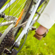 Bike — Stock Photo #1006016