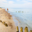 Baltic Sea — Stock Photo #1013276