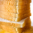 White bread — Stock Photo #1410877