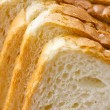 Fresh white bread — Stock Photo