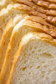 Fresh white bread — Stock Photo
