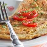 Omelette — Stock Photo #1915570