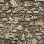 fondo con viejo muro de piedra — Foto de Stock   #1049455