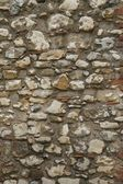 Background with old stone wall. — Stock Photo