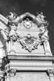 Main Colonnade Fragment- Marianske Lazne — Stock Photo