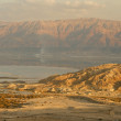 Dead Sea, Israel. — Stock Photo