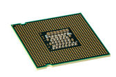 CPU, hyper DoF. — Stock Photo