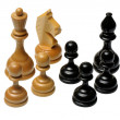 Stock Photo: Chessmen