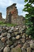 Old stones — Stock Photo