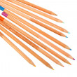 Set of multicolored wood pencils. — Photo