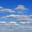 Royalty-Free Stock Photo: Sky