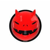 """Icon """"smile"""" — Stock Photo"""