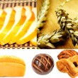Royalty-Free Stock Photo: Bread collection