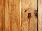 Brown wood texture with natural patterns — Foto Stock