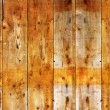 Brown wood texture with natural patterns — Stock Photo #1218886