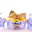 Christmas ornaments - Stockfoto