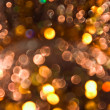 Stock Photo: Xmas un-focus background