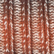 Close-up natural fabric wool texture to — Stock Photo