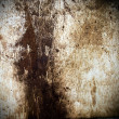 Stock Photo: Grunge dirty metal sheet