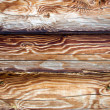 Royalty-Free Stock Photo: Logs wooden texture