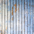 Vintage wooden plank vertical — Stock Photo