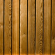Tracery wooden plank - Stock Photo
