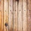 Grungy wooden plank — Stock Photo