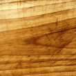 Royalty-Free Stock Photo: Closeup scratched wood