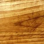 Closeup scratched wood — Stock Photo #1009199