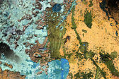 Abstract grungy background — Stock Photo