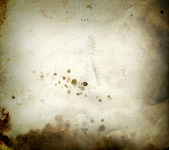 Papier brûlé grunge — Photo