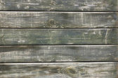 Weathered and scratched wooden planks — Stock Photo