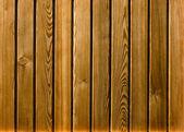 Planche de bois ajourées — Photo