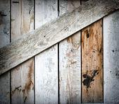 Grungy fence — Stock Photo