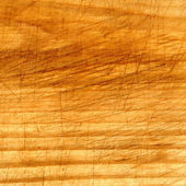 Old scratched wood — Stock Photo