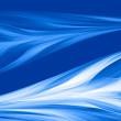 Blue softness background - Stock Photo