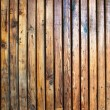 Weathered wooden plank — Stock Photo #1040858