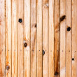 Pine wooden plank — Stock Photo